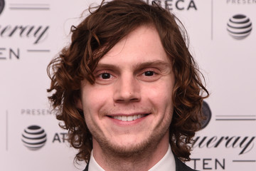 Evan Peters 2017 Tribeca Film Festival After Party For Dabka Sponsored By Bulleit At The Edition Hotel