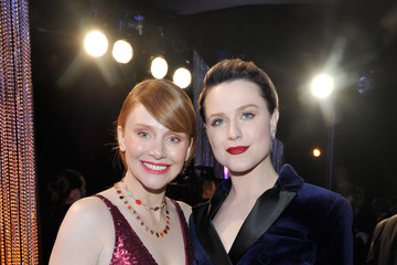 Evan Rachel Wood The 23rd Annual Screen Actors Guild Awards - Cocktail Reception