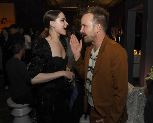 """Premiere Of HBO's """"Westworld"""" Season 3 - After Party"""