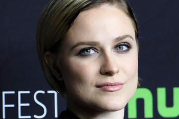 Evan Rachel Wood The Paley Center for Media's 34th Annual PaleyFest Los Angeles - 'Westworld' - Inside