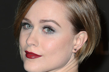Evan Rachel Wood Arrivals at the LACMA Art + Film Gala — Part 3