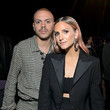 "Evan Ross Spotify Hosts ""Best New Artist"" Party At The Lot Studios - Inside"