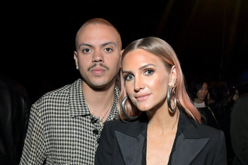 """Evan Ross Spotify Hosts """"Best New Artist"""" Party At The Lot Studios - Inside"""