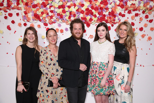 Guggenheim Young Collectors Party