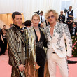 Evangelo Bousis The 2019 Met Gala Celebrating Camp: Notes On Fashion - Arrivals