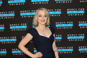 Evanna Lynch Mercy For Animals Presents Hidden Heroes Gala 2018 - Arrivals