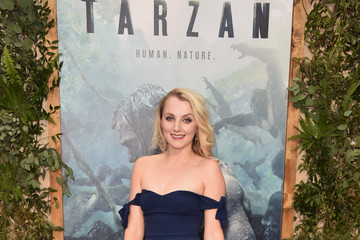 Evanna Lynch Premiere Of Warner Bros. Pictures' 'The Legend Of Tarzan' - Arrivals