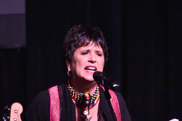 Eve Ensler Busboys and Poets' Peace Ball: Voices of Hope and Resistance
