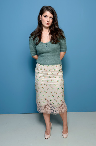 Eve Hewson Photos Photos Quot Enough Said Quot Portraits 2013 Toronto International Film Festival