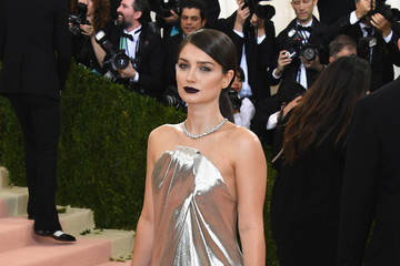 Eve Hewson 'Manus x Machina: Fashion In An Age of Technology' Costume Institute Gala - Arrivals