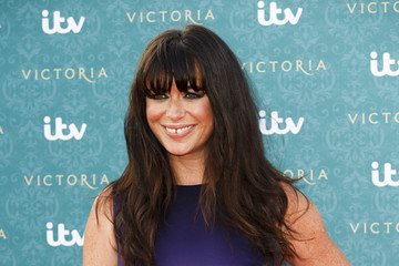 "Eve Myles ITV's ""Victoria"" - Premiere Screening - Red Carpet Arrivals"