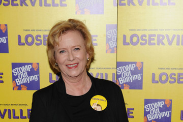 Eve Plumb New York Premiere Of MarVista Entertainment's LOSERVILLE