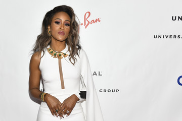 Eve Universal Music Group's 2019 After Party To Celebrate The Grammys - Arrivals