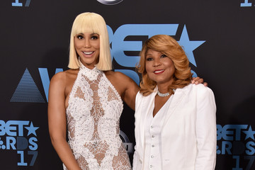 Evelyn Braxton 2017 BET Awards - Arrivals