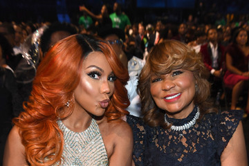 Evelyn Braxton BET Presents: 2017 Soul Train Awards - Backstage & Audience