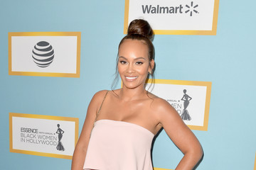 Evelyn Lozada 2016 ESSENCE Black Women In Hollywood Awards Luncheon - Red Carpet