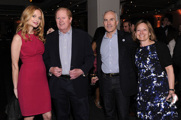 Paul Saunders An Evening With Heather Graham To Raise Awareness And Celebrate Cambodian Children's Fund