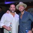 Chris Stacey and Drake White