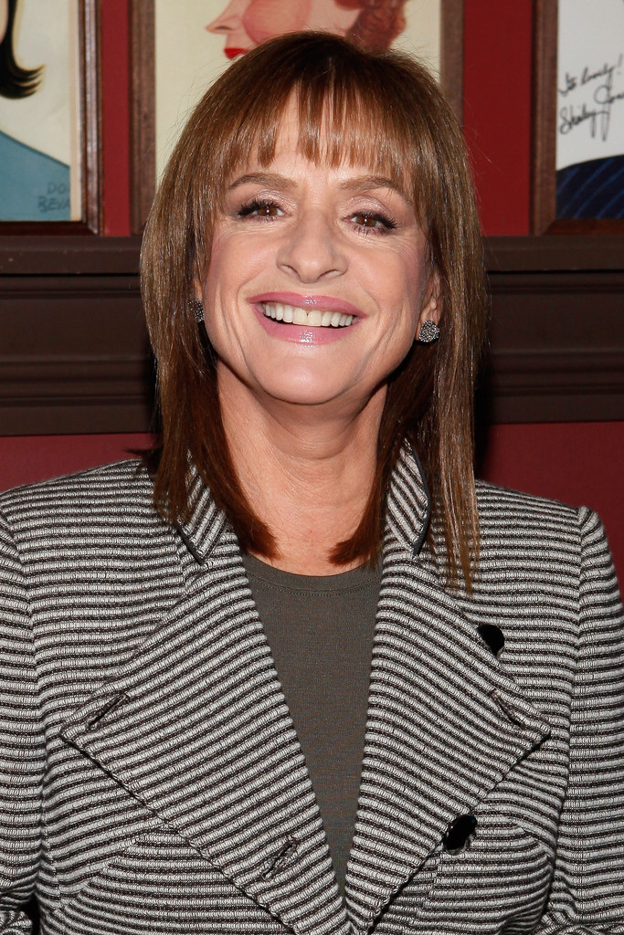 "Patti Lupone Photos - ""An Evening With Patti Lupone And ..."