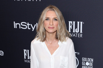 Ever Carradine FIJI Water at the Hollywood Foreign Press Association and InStyle's Celebration of the 2018 Golden Globe Awards Season