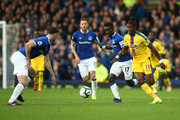 Idrissa Gueye Photos Photo