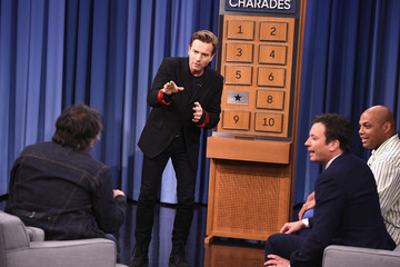 Ewan McGregor Ewan McGregor Visits 'The Tonight Show'