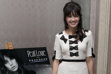 Daisy Lowe Exclusive: Pearl Lowe Launches Her Christmas Collection For Peacocks