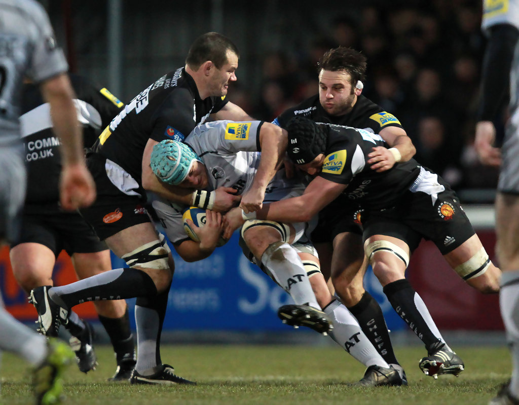 exeter chiefs - photo #16