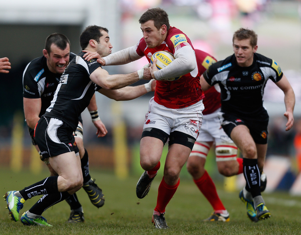 exeter chiefs - photo #11