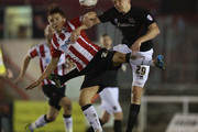 Exeter City v Northampton Town