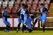 Exeter City v Wycombe Wanderers