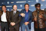 Wesley Snipes Antonio Banderas Photos Photo