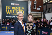 Zac Efron and Lily Collins Photos Photo