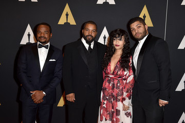 F.Gary Gray Oshea Jackson Jr. Academy of Motion Picture Arts and Sciences' 7th Annual Governors Awards - Arrivals