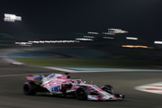 Sergio Perez Photos Photo