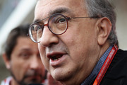 Sergio Marchionne Photos Photo