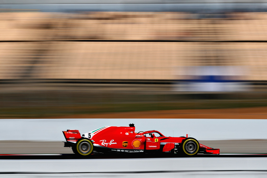 [Imagen: F1+Winter+Testing+Barcelona+Day+Two+xreNSQAlJaNx.jpg]