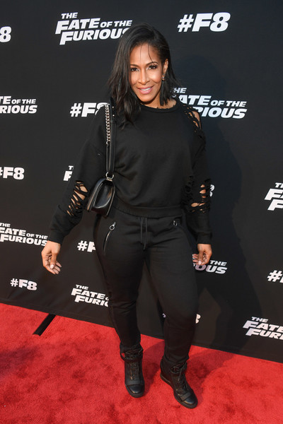 'The Fate of the Furious' Atlanta Red Carpet Screening and After Party Hosted by Ludacris