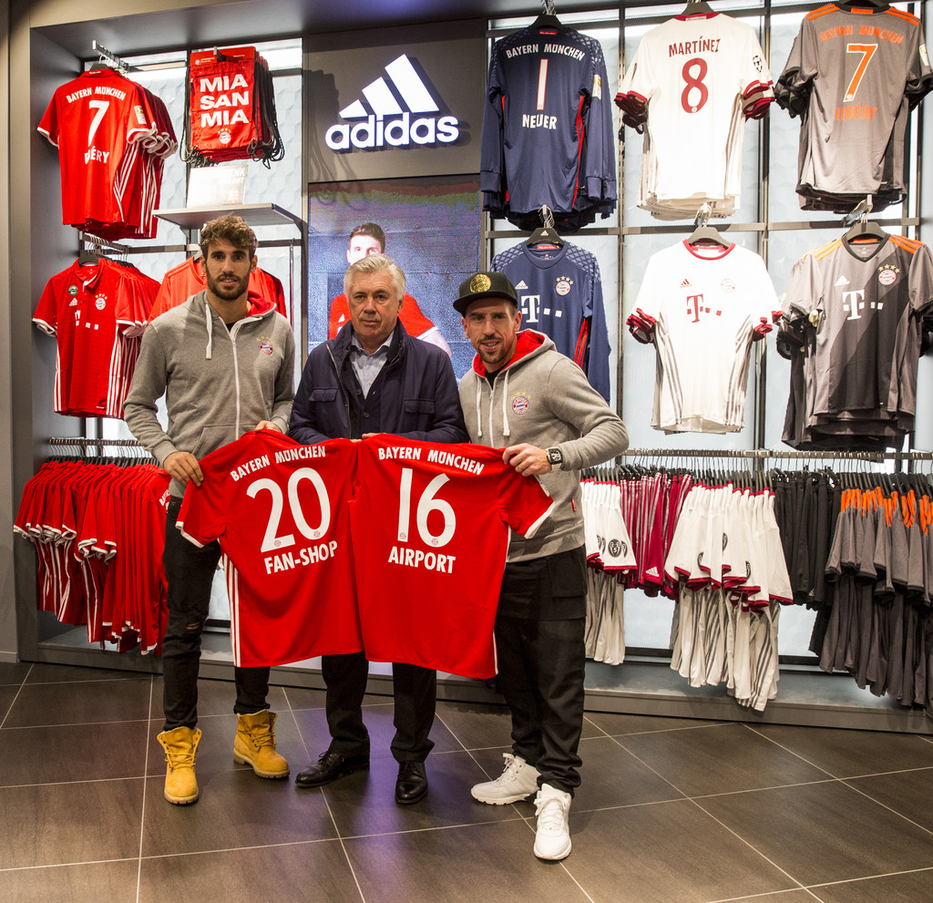 fc bayern fan shop coupon