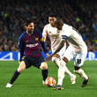 Lionel Messi and Ashley Young Photos - 1 of 2