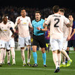 Ashley Young and Chris Smalling Photos