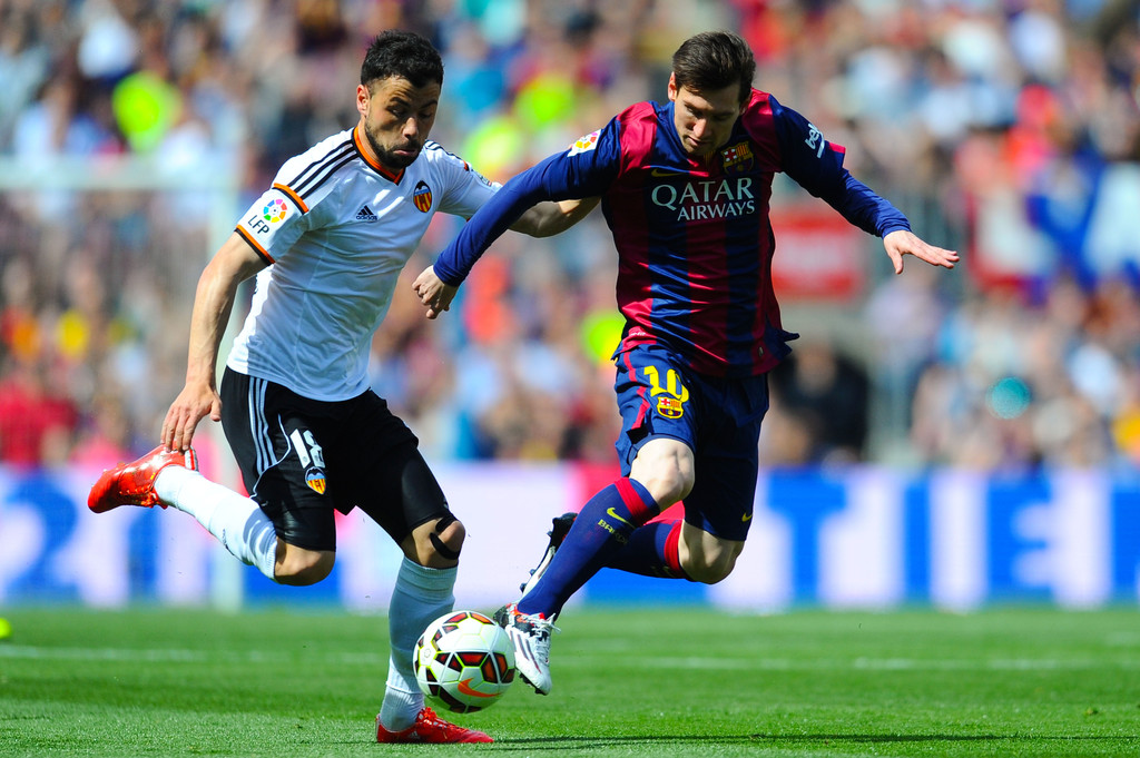 barcelona vs valencia - photo #35