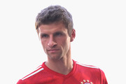 Thomas Mueller Photos Photo