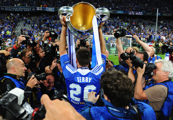 Image result for terry champions league