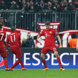 Robert Lewandowski Douglas Costa Photos - 1 of 9