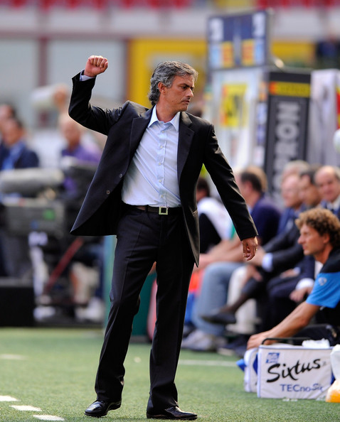 José Mourinho – One of the Greatest Coaches in Soccer History
