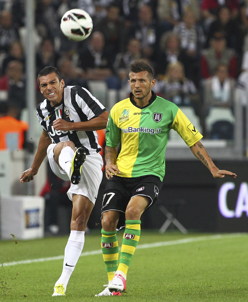 juventus vs chievo - photo #33