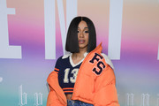 Cardi B at Fenty Puma - Here's What Celebs Wore to Sit Front Row This Fashion Week