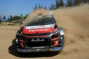 Kris Meeke Photos Photo