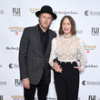 Vera Farmiga and Renn Hawkey Photos